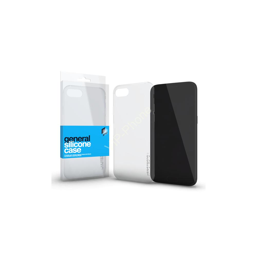 Xprotector szilikon tok General ultra vékony 0.33 mm Xiaomi Redmi 7A készülékhez