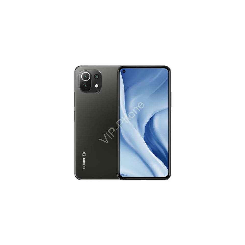 Xiaomi Mi 11i 5G Dual-Sim kártyafüggetlen mobiltelefon