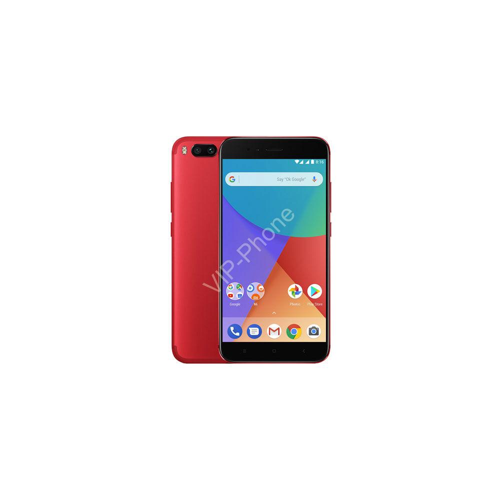 Xiaomi Mi A1 Dual-Sim gyártói garanciás kártyafüggetlen mobiltelefon