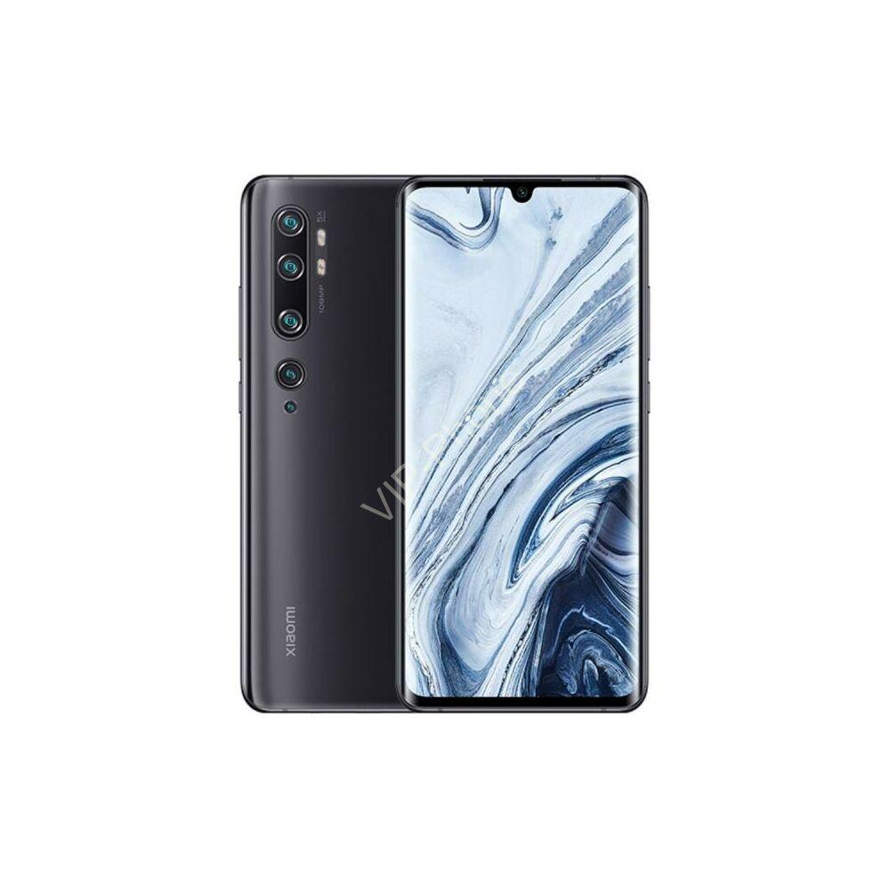 Xiaomi Mi Note 10 128GB Dual-Sim fekete kártyafüggetlen mobiltelefon