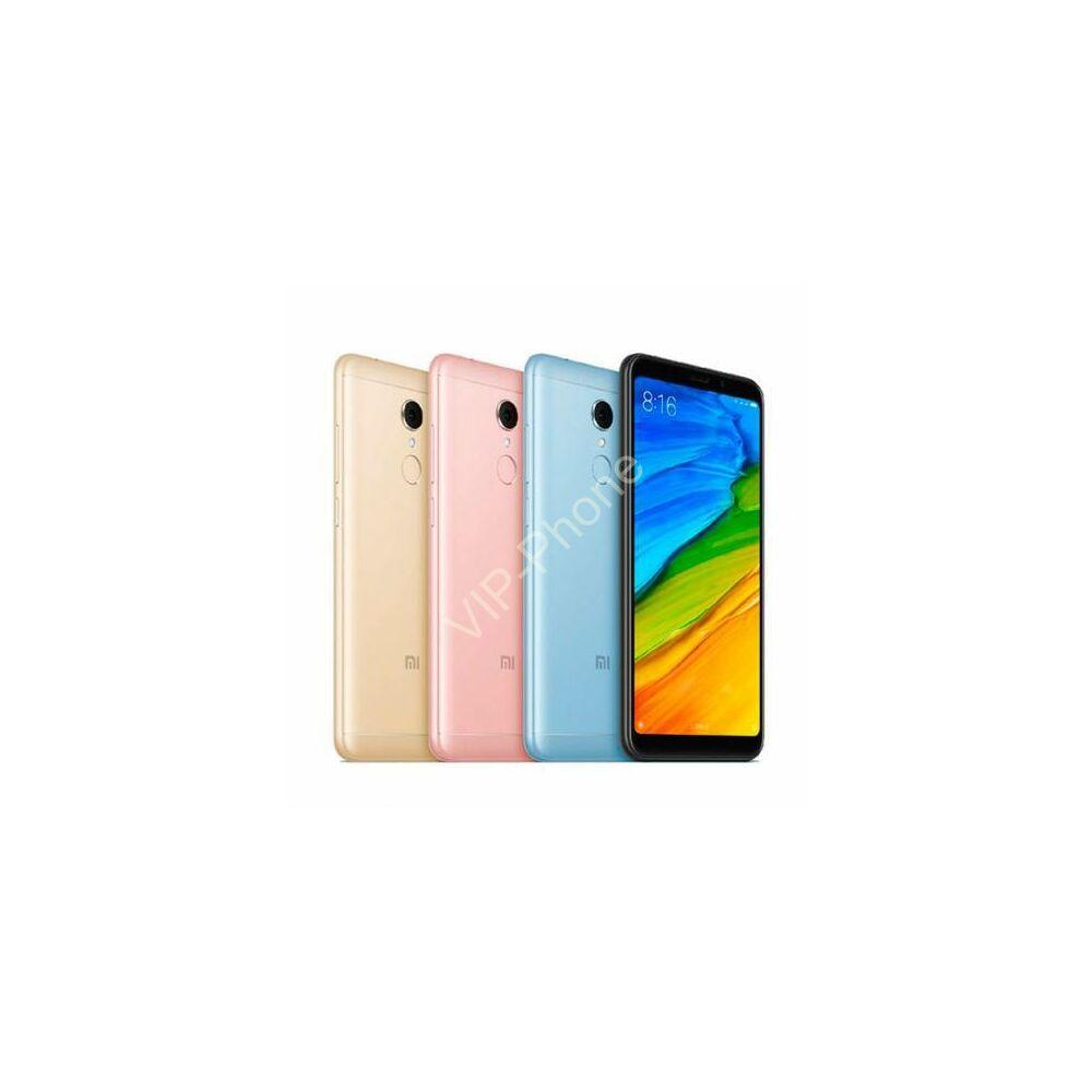 Xiaomi Redmi 5 32GB Dual-Sim gyártói garanciás kártyafüggetlen mobiltelefon