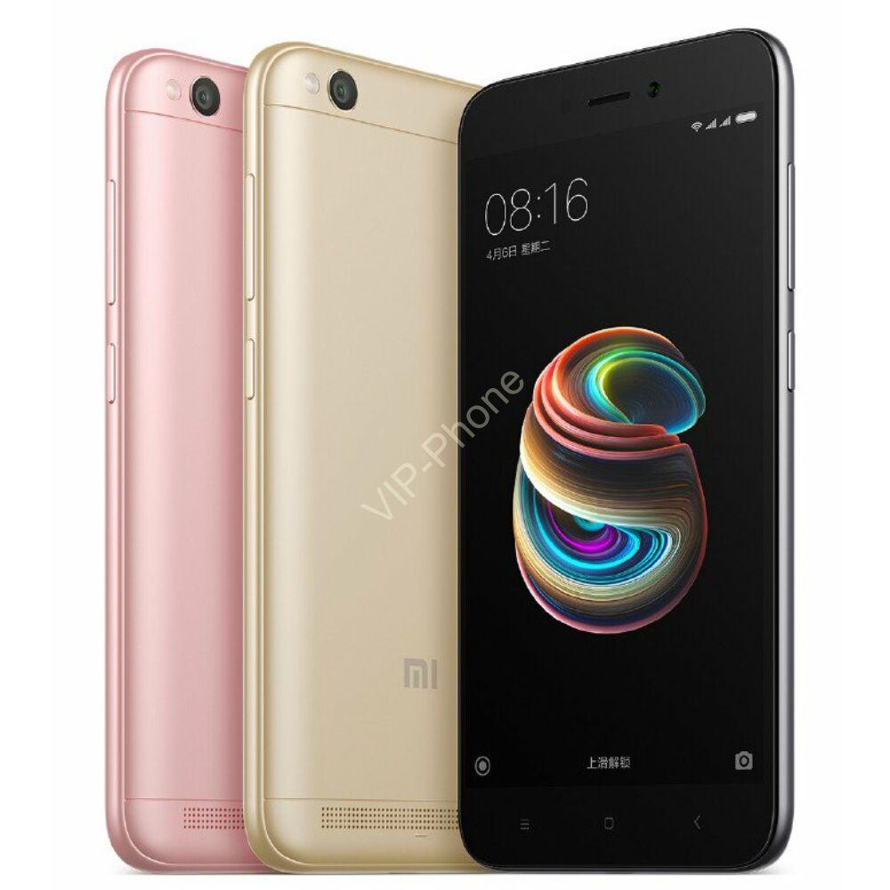 Xiaomi Redmi 5A 16GB Dual-Sim gyártói garanciás kártyafüggetlen mobiltelefon