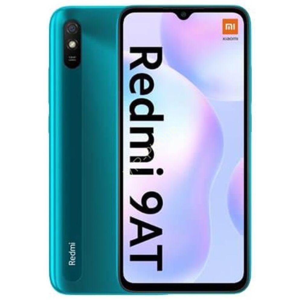 Xiaomi Redmi 9AT dual sim kártyafüggetlen mobiltelefon