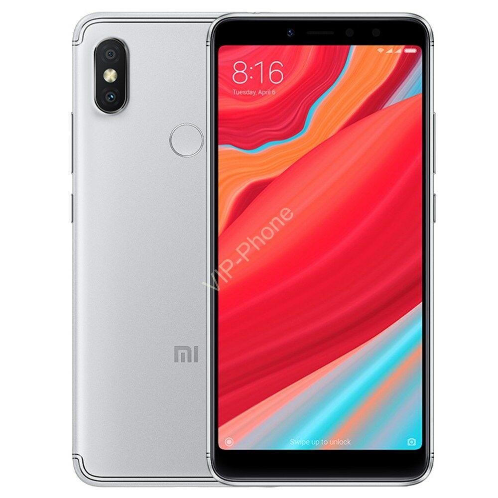 Xiaomi Redmi S2 64GB Dual-Sim szürke kártyafüggetlen mobiltelefon