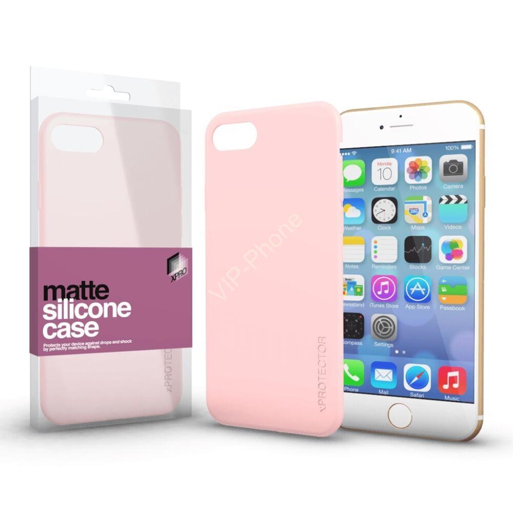 xprotector-matte-ultra-vekony-matt-szilikon-hatlap-tok-apple-iphone-7-plus8-plus-puder-pink-1190236
