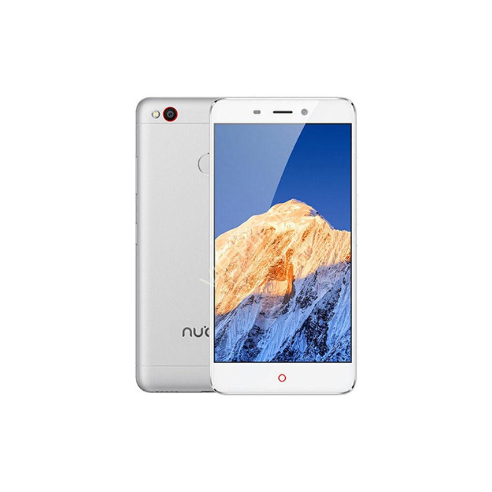 ZTE Nubia N1 64GB Dual-Sim ezüst gyártói garanciás kártyafüggetlen mobiltelefon