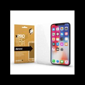 Diamond kijelzővédő fólia Apple iPhone X/XS/11 Pro készülékhez