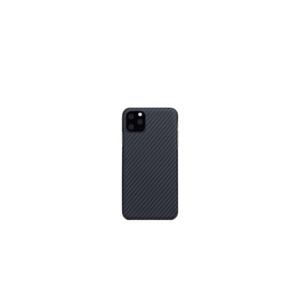 Pitaka tok Black/Gray Twill (KI1101M) Apple iPhone 11 Pro Max készülékhez