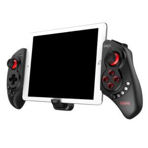 Bluetooth Gamepad Android és iOS készülékekhez, iPega 9023s