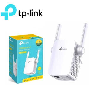 RANGE EXTENDER TP-LINK 300 MBPS WIRELESS TL-WA855RE 2ÉV