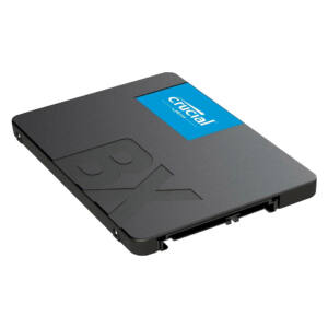 """SSD 120 GB 2,5"""" SATA3 CRUCIAL BX500 CT120BX500SSD1 3ÉV"""