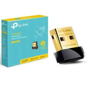 TP-LINK WIRELESS 150 MBPS USB WIFI KÁRTYA TL-WN725N 2ÉV
