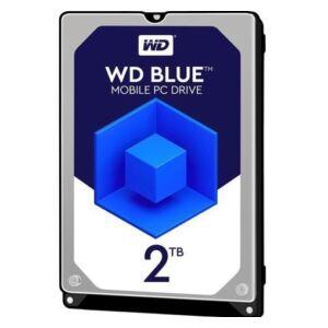 Western Digital Blue 2.5 2TB 5400rpm 128MB SATA3 WD20SPZX