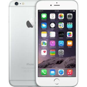 HASZNÁLT Apple iPhone 6S 64Gb Silver kártyafüggetlen mobiltelefon