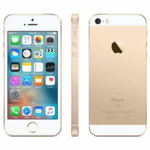 Apple iPhone SE 32Gb Gold Gyártói Apple Store Garanciás Mobiltelefon