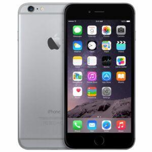 HASZNÁLT Apple iPhone 6S 64Gb SpaceGray kártyafüggetlen mobiltelefon