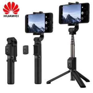 Huawei AF15 bluetooth selfie-bot / tripod, Fekete