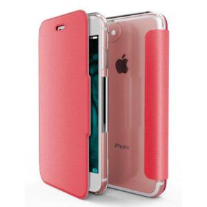 Engage Folio védőtok iPhone 7 / 8 Pink