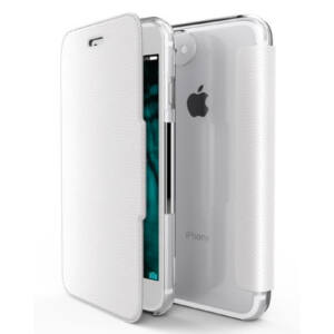 X-Doria Engage Folio védőtok iPhone SE 2020 / iPhone 7 / iPhone 8 - Fehér