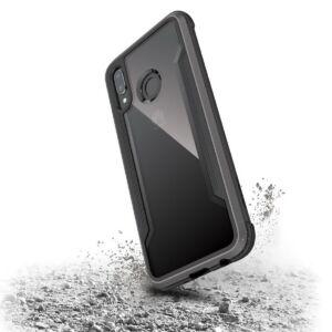 Defense Shield Huawei P20 Lite - Fekete