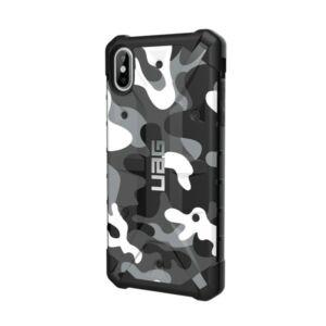 UAG PATHFINDER SE CAMO APPLE IPHONE XS MAX HÁTLAP TOK, ARCTIC