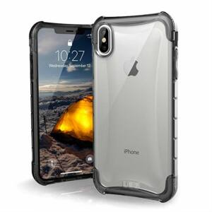 UAG PLYO APPLE IPHONE XS/X HÁTLAP TOK, ICE