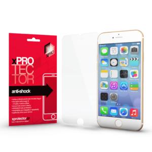 Anti Shock kijelzővédő fólia Apple iPhone X / XS / Iphone 11 Pro készülékhez