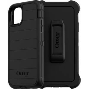 Apple iPhone 11 Pro védőtok - OtterBox Defender - black