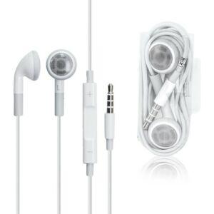 Apple Iphone 3G / 4 / 4S gyári headset MB770G/A, fehér