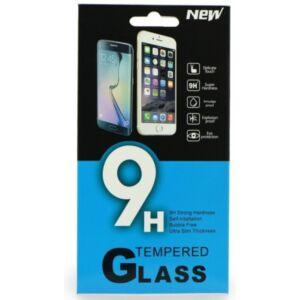 Apple iPhone SE 2020 / Iphone 7 / Iphone 8 üveg képernyővédő fólia - Tempered Glass - 1 db/csomag