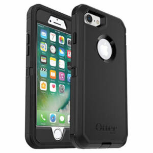 Apple iPhone 7/iPhone 8/iPhone SE 2020 védőtok - OtterBox Defender - black
