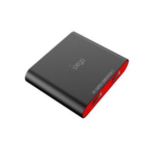 Bluetooth adapter 2 db USB bemenettel iPega 9116