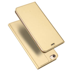 DUX DUCIS mappatok, Apple Iphone 7 / 8 arany