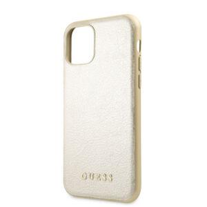Guess tok Arany (GUHCN58IGLGO) Apple iPhone 11 Pro készülékhez