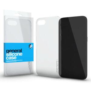 Huawei Honor 8 Xprotector General Silicon Case - átlátszó