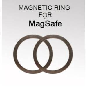 Magsafe kompatibilis mágnesgyűrű 2db/csomag, 3M öntapadós