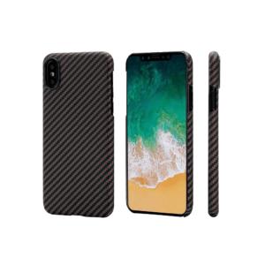Pitaka tok Black/Gold Twill (KI9006XM) Apple Iphone Xs Max készülékhez