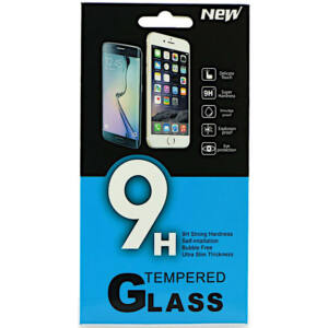 Samsung A217 Galaxy A21S Tempered Glass 0,33mm 9h, üvegfólia