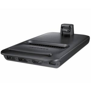 SAMSUNG EE-M5100TB DEX PAD, FEKETE