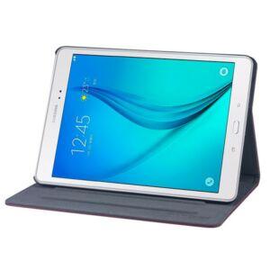 Samsung Galaxy Tab E 9.6 - Gecko Eazy-Cliclk Cover fliptok fekete