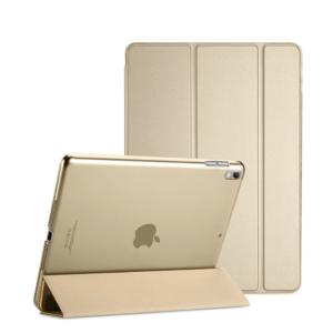 Smart Book tok Arany Apple Ipad 10,2″ (2019) készülékhez