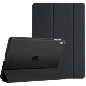 Smart Book tok fekete Apple Ipad 10,2″ (2019) készülékhez