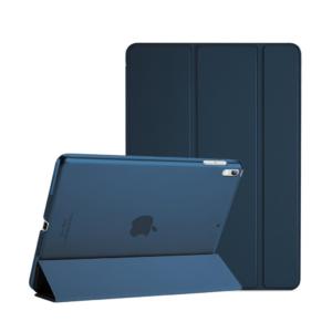 Smart Book tok sötétkék Apple Ipad 10,2″ (2019) készülékhez