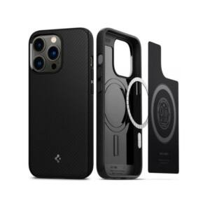 spigen-core-armor-mag-apple-iphone-13-pro-matte-black-magsafe-tok-fekete-1194448