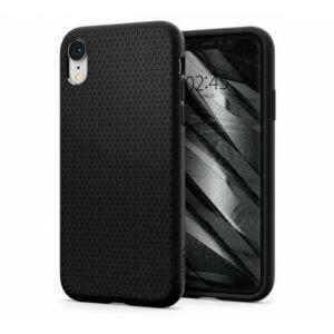 spigen-sgp-liquid-air-apple-iphone-xr-matte-black-hatlap-tok.jpg