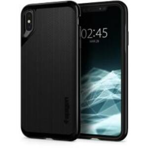 SPIGEN SGP NEO HYBRID NX APPLE IPHONE 11 MATTE BLACK HÁTLAP TOK