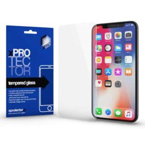 Tempered Glass 0.20 kijelzővédő Apple iPhone X / XS / Iphone 11 Pro készülékhez