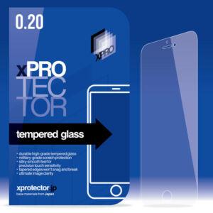 Tempered Glass 0.20 kijelzővédő Apple iPhone Xs Max/ Iphone 11 Pro Max készülékhez
