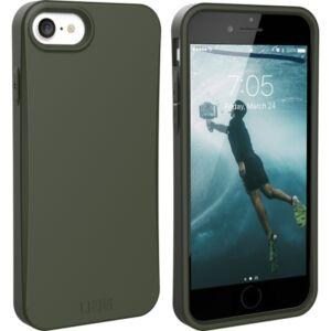 UAG OUTBACK BIO APPLE IPHONE 7/ IPhone  8/ Iphone SE (2020) HÁTLAP TOK, OLIVA