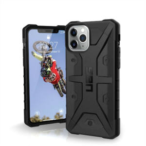 UAG PATHFINDER APPLE IPHONE 11 PRO HÁTLAP TOK, FEKETE